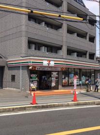 セブン−イレブン 門真運転免許試験場前店の画像1