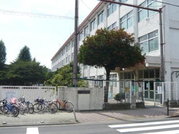 国立市立 国立第三小学校の画像1