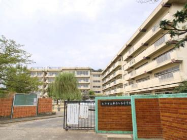 松戸市立 和名ケ谷小学校の画像1