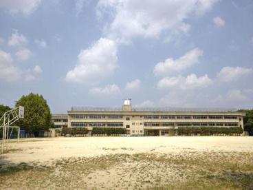 松戸市立 貝の花小学校の画像1