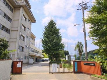 松戸市立 金ケ作小学校の画像1