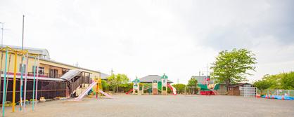 千原台まきぞの幼稚園の画像1