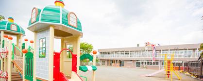 千原台まきぞの幼稚園の画像2