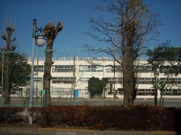 国分寺市立 第八小学校の画像1