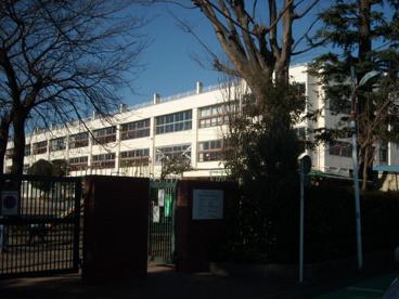 国分寺市立 第八小学校の画像4
