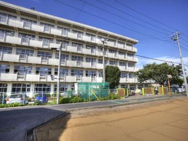 松戸市立 六実第二小学校の画像1