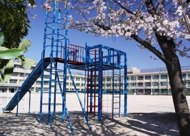松戸市立 新松戸南小学校の画像1