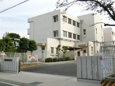 桶川市立朝日小学校の画像1