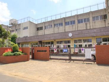 松戸市立 松飛台第二小学校の画像1