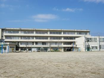 松戸市立 上本郷第二小学校の画像1