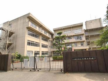 松戸市立 大橋小学校の画像1