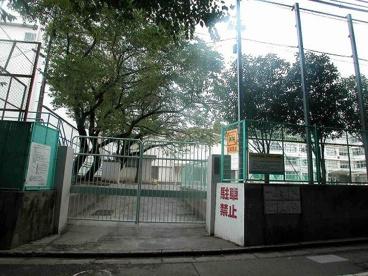 杉並区立杉並第一小学校の画像1
