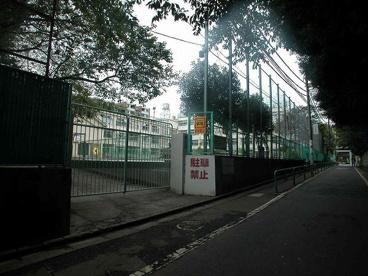 杉並区立杉並第一小学校の画像3