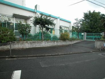 杉並区立杉並第三小学校の画像3