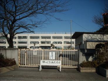 国立市立 国立第六小学校の画像1