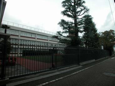 杉並区立杉並第八小学校の画像5
