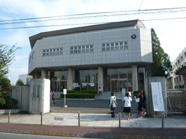 東京女子体育大学の画像1