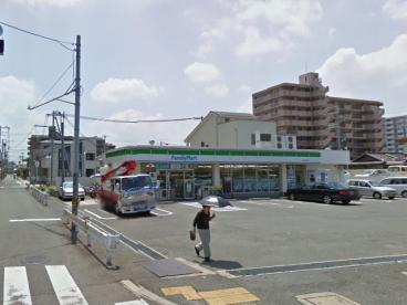 ファミリーマート 岸和田南町店の画像1