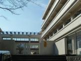 【秦野市】渋沢中学校