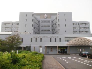 東京歯科大学 市川総合病院の画像1