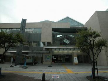 中野区立中央図書館の画像2