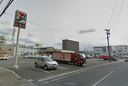 セブンイレブン 東区福岡流通センター店の画像1