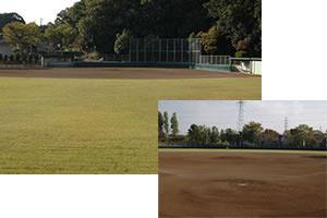 有吉公園スポーツ施設庭球場の画像3