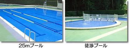 有吉公園スポーツ施設庭球場の画像4
