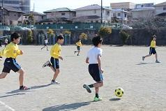 千葉市立泉谷小学校の画像3