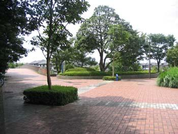 おゆみ野なつのみち公園の画像2