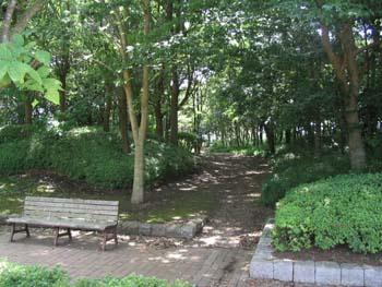 おゆみ野なつのみち公園の画像5
