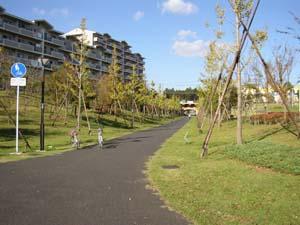 おゆみ野あきのみち公園の画像3