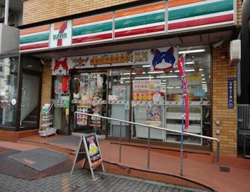 セブン−イレブン 東陽店の画像1