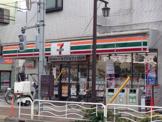 セブンイレブン・江東扇橋店