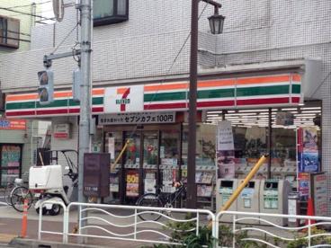 セブンイレブン・江東扇橋店の画像1