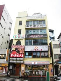 セブンイレブン江東亀戸2丁目店の画像1