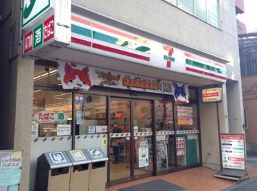 セブン−イレブン 大島駅前店の画像1