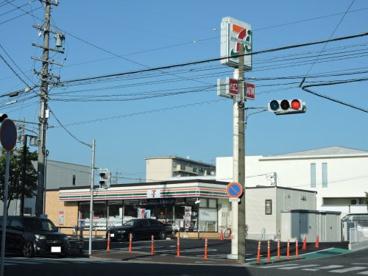 セブン−イレブン名古屋久方1丁目店の画像1