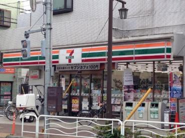 セブンイレブン江東東砂1丁目店の画像1