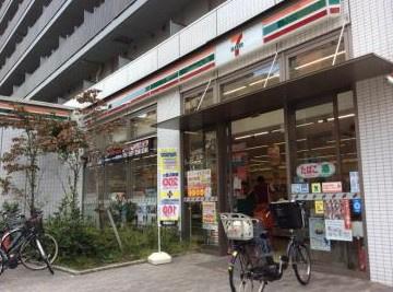 セブンーイレブン江東大島8丁目店の画像1
