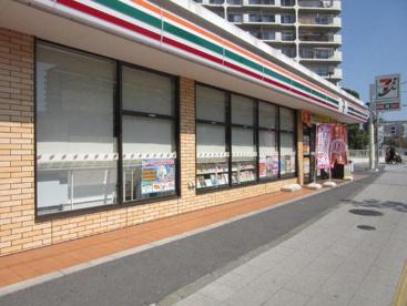 セブン-イレブン江東亀戸9丁目店の画像1