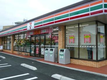 セブン−イレブン江東亀戸7丁目東店の画像1