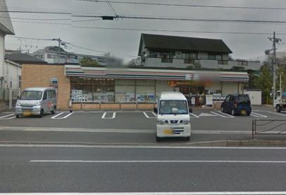 セブンイレブン 川崎野川東店の画像1