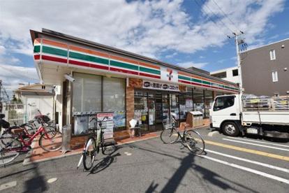 セブンイレブン 西宮小松町2丁目店の画像1