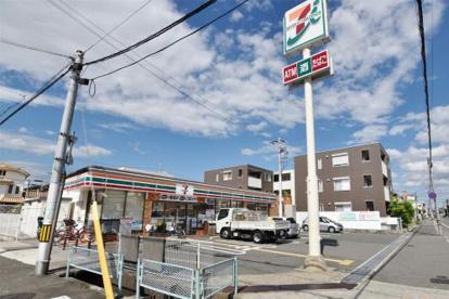 セブンイレブン 西宮小松町2丁目店の画像3