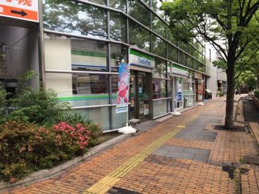 ファミリーマート古川橋駅前店の画像1