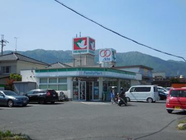 ファミリーマート 和邇南浜店の画像1