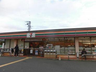 セブンイレブン大津仰木の里店の画像2