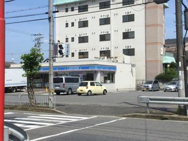 ローソン 大津本堅田四丁目店の画像1
