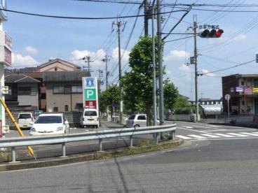 ローソン 大津本堅田四丁目店の画像2